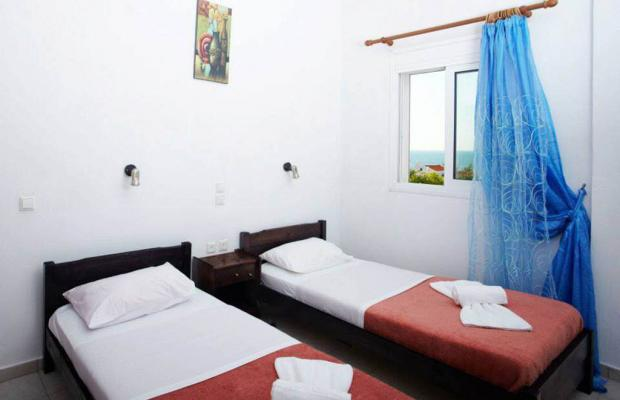 фото Hotel Akropolis изображение №38