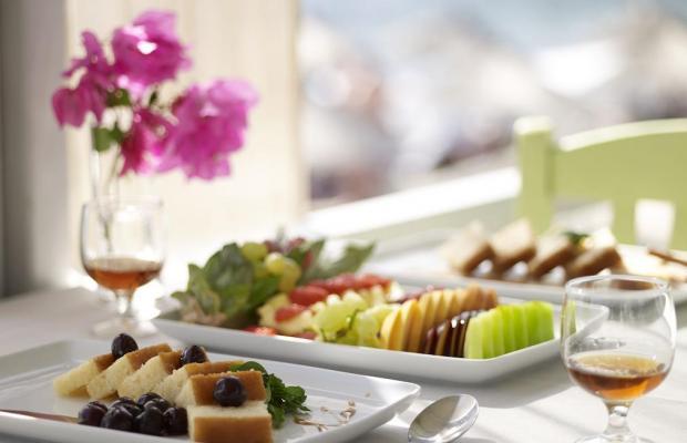 фото отеля Afroditi Venus Beach Hotel & Spa изображение №29