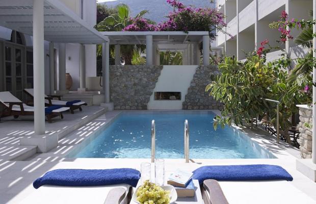 фотографии отеля Afroditi Venus Beach Hotel & Spa изображение №19