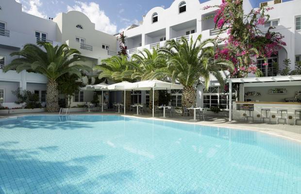фото Afroditi Venus Beach Hotel & Spa изображение №6