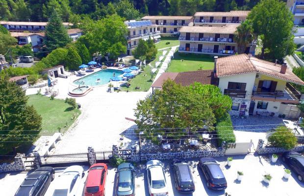 фотографии Jenny Hotel Siviri изображение №16