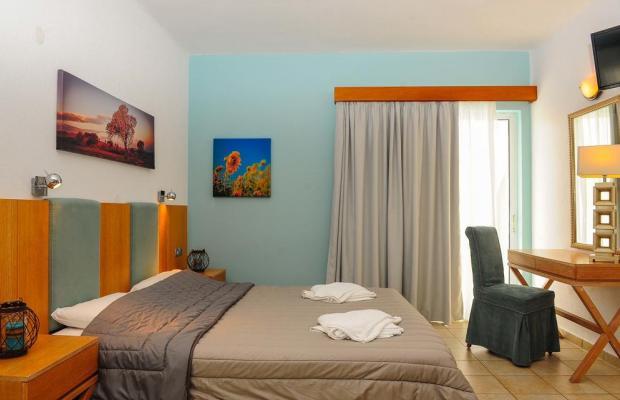 фото Kapsohora Inn изображение №14