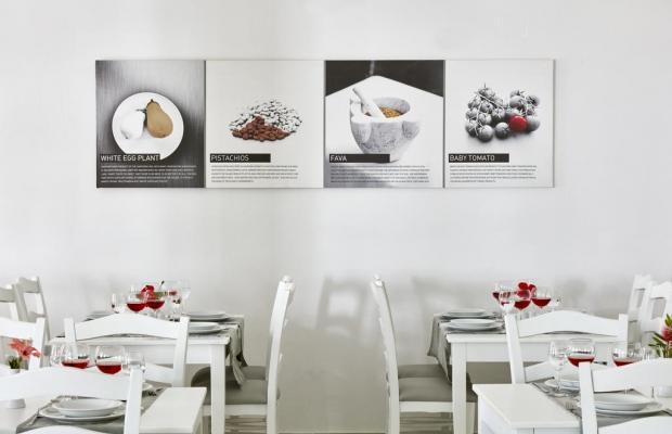 фото отеля Aegean Plaza Hotel изображение №17