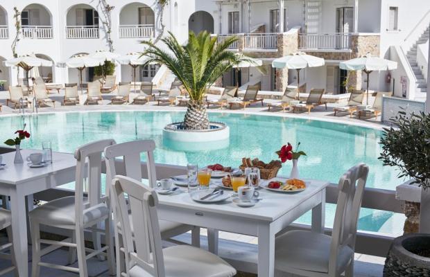 фотографии Aegean Plaza Hotel изображение №16