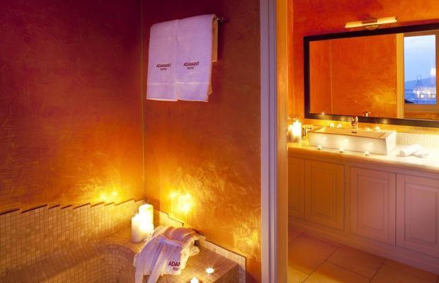 фотографии Adamant Suites изображение №4