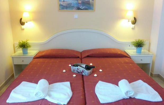 фотографии отеля Asteras Hotel изображение №27