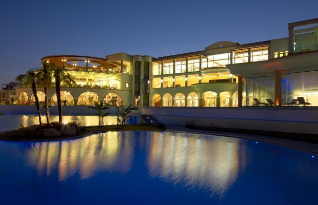 фотографии Atrium Prestige Thalasso Spa Resort & Villas изображение №28