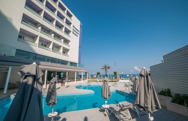 фотографии Rhodos Horizon Resort (ex. Belvedere Beach Hotel) изображение №16