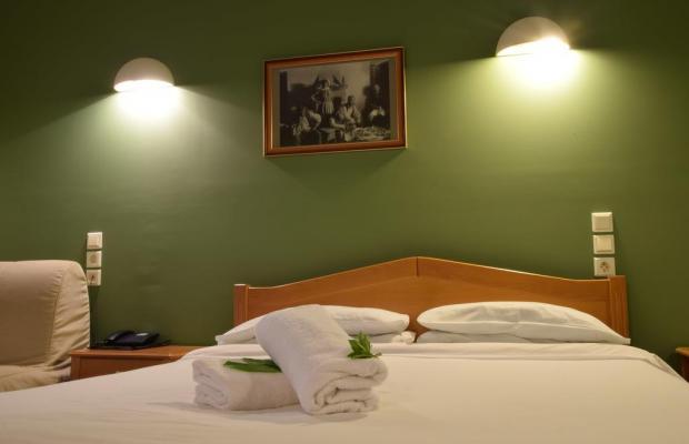 фото отеля Mont Helmos изображение №65