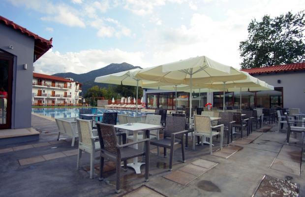 фото отеля Mont Helmos изображение №5