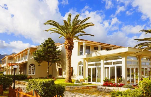 фото отеля Acharavi Beach Hotel изображение №29