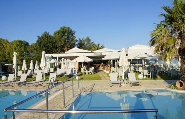 фото отеля Acharavi Beach Hotel изображение №25