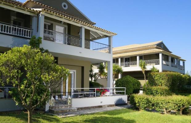 фото Acharavi Beach Hotel изображение №14