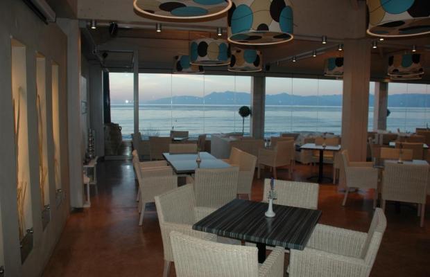 фото Acharavi Beach Hotel изображение №6