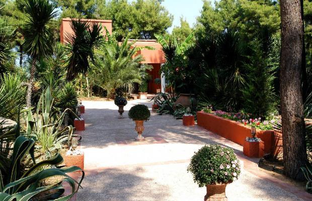 фотографии Villa Afroessa изображение №12