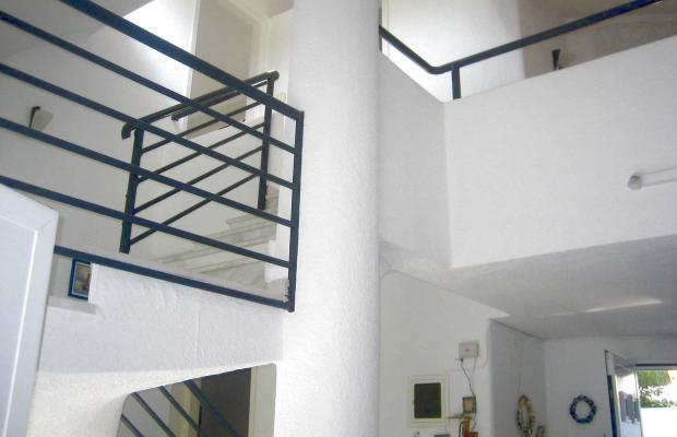 фотографии отеля Villa Angie изображение №7