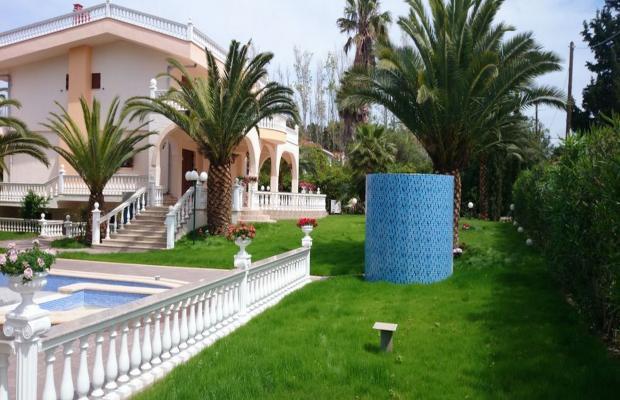 фото отеля Villa Kassandra изображение №1