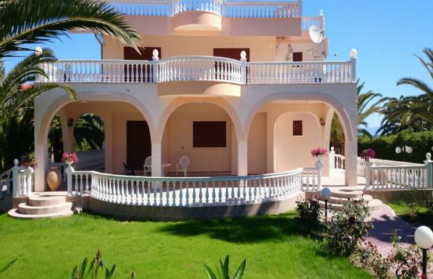 фотографии Villa Kassandra изображение №56