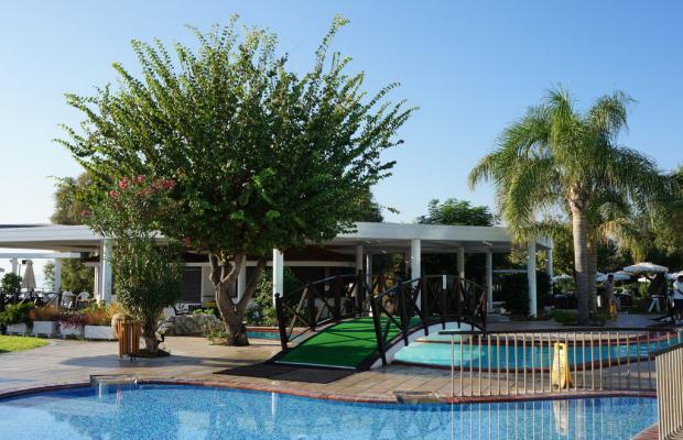 фотографии отеля Calypso Palace изображение №23