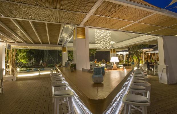 фото Akrotiri Beach Hotel изображение №18