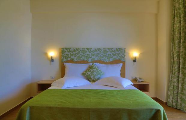 фотографии отеля Akrotiri Beach Hotel изображение №7