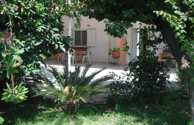 фотографии отеля The Green Villa изображение №27