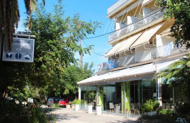 фотографии отеля Zoe Resort изображение №35