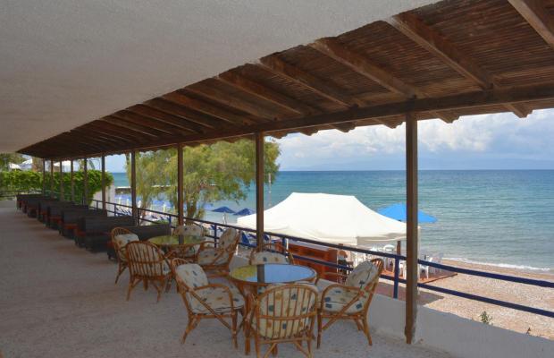 фотографии отеля Achaios Hotel & Bungalows изображение №15