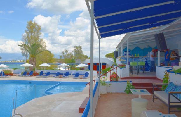 фотографии Achaios Hotel & Bungalows изображение №12