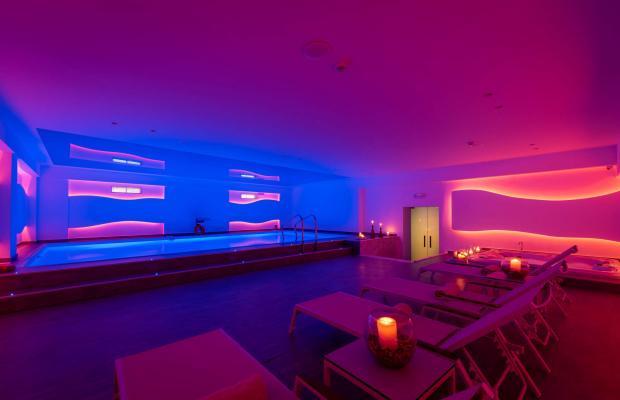 фотографии отеля Mediterranean Beach Resort изображение №7