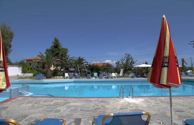 фотографии отеля Halkidiki Palace изображение №15
