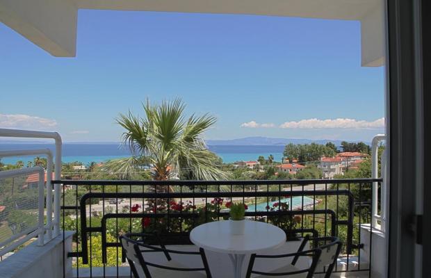 фотографии отеля Halkidiki Palace изображение №7