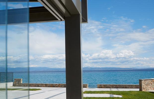 фотографии отеля Ostria Sea Side изображение №31
