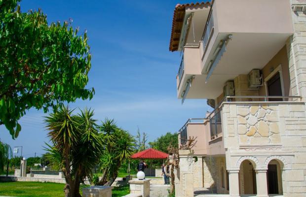 фото отеля Paradisos (Paradise) изображение №13