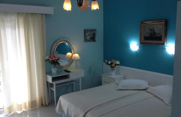 фото отеля Diaporos Hotel изображение №25