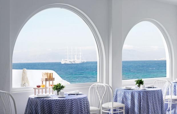 фотографии отеля Mykonos Bay изображение №31