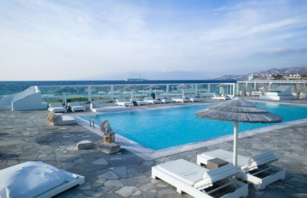 фото отеля Mykonos Bay изображение №1