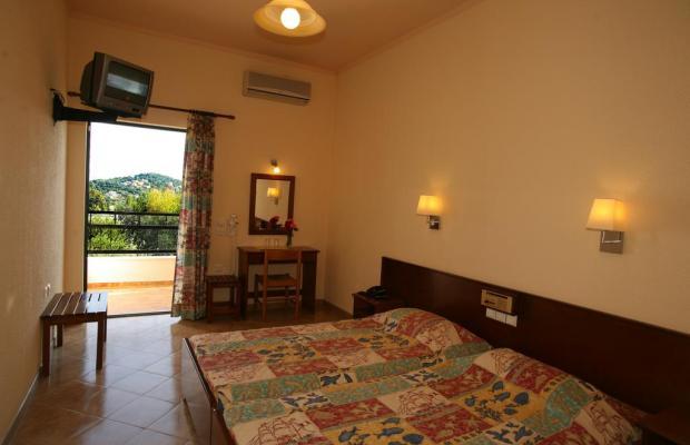фотографии Paradise Hotel Corfu изображение №28