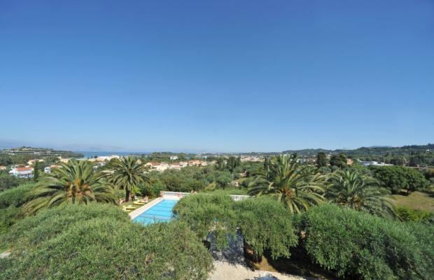 фотографии отеля Paradise Hotel Corfu изображение №23