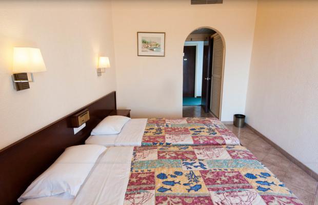 фотографии отеля Paradise Hotel Corfu изображение №15