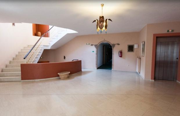 фото Paradise Hotel Corfu изображение №6