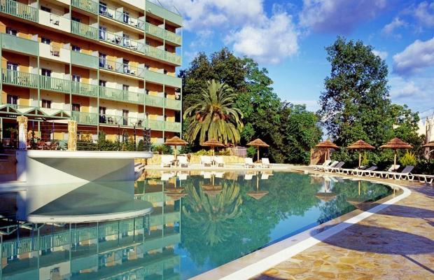фотографии отеля Ariti Grand Hotel (ex. Ariti Hotel) изображение №3