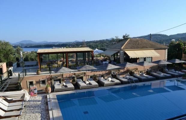 фотографии отеля San Marco Villas Corfu изображение №7