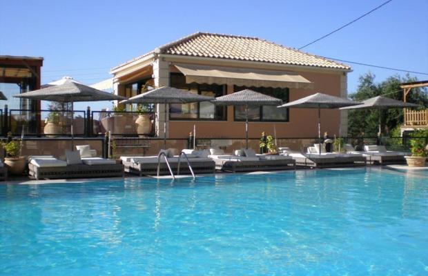 фото San Marco Villas Corfu изображение №6