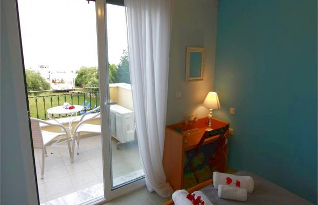 фото отеля Beachfront Barbati Villa 1 изображение №13