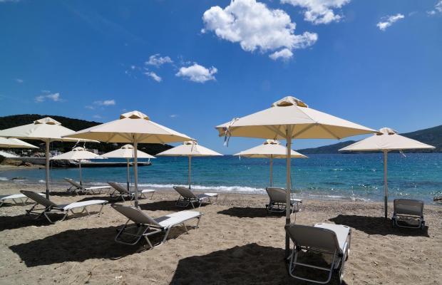 фотографии отеля Golden View Beach Hotel изображение №11