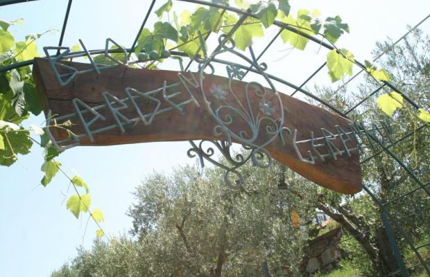 фотографии отеля Geranion Village изображение №11