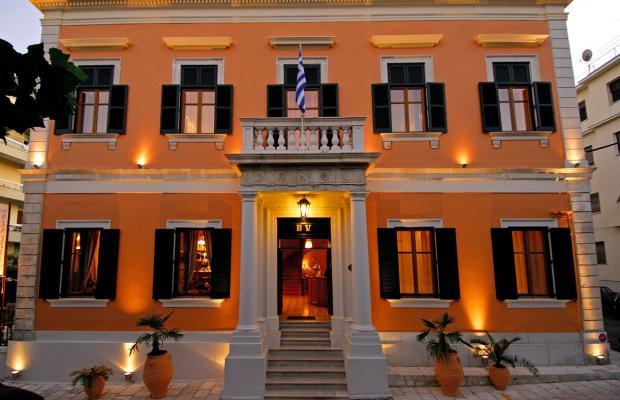 фото отеля Bella Venezia изображение №21
