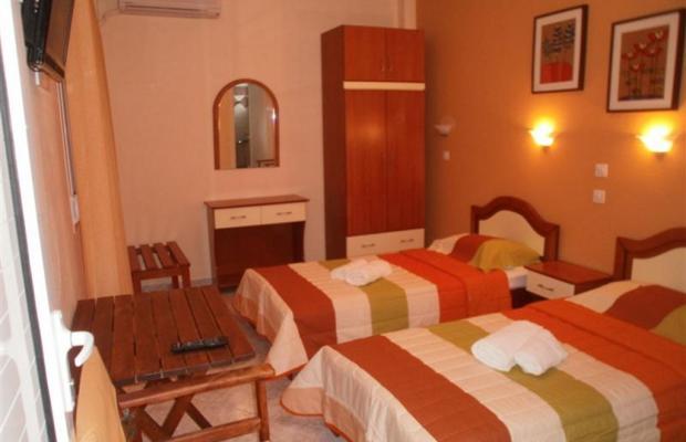 фотографии отеля Hotel Ammos изображение №35