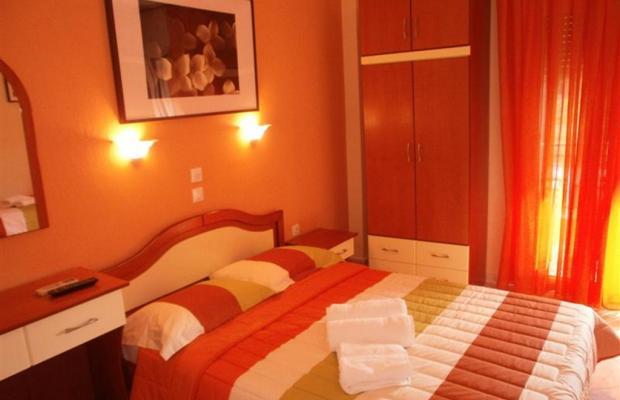 фотографии отеля Hotel Ammos изображение №15